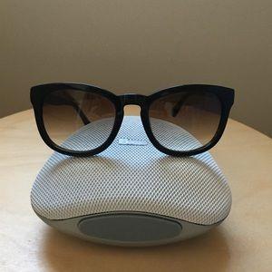 Jack Spade Unisex Sunglasses